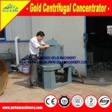 Mobile Small Stone Gold Equipement d'équipement minier, Portable Stone Gold Separating Machine pour Afrique Small Mine