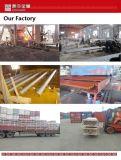 Roheisen-Rohr Fabrik-Preis-Kleber-Farbanstrich-China-Sml für Entwässerung