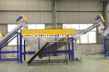500kg/H Machine van het Recycling van het Afval van het huisdier de Plastic