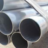 Tubulação da liga de alumínio para a fatura do corrimão e da mobília dos trilhos