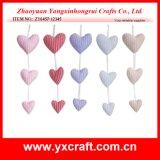 バレンタインの装飾(ZY6457-12345)