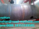 Serbatoio all'ingrosso 30cbm - acciaio al carbonio del cemento di forma di v di 80cbm Q345