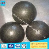 80mm forjou a esfera de aço