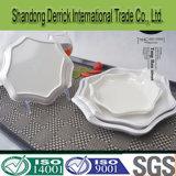 アミノプラスチック粉の鋳造物の混合物