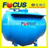 Cargador de cimento de alta eficiência, máquina de alimentador de transporte de cimento pneumático