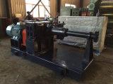 Machine en caoutchouc d'extrudeuse d'extrudeuse d'extrudeuse froide d'alimentation (XJW)