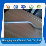 Aluminiumgefäße/Schlaufen-Gefäß-Hersteller anpassen