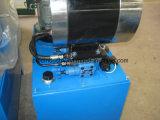 Машина горячего шланга силы Finn Ce самого низкого цены сбывания гидровлического гофрируя