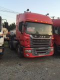 Sinotruck HOWO Gebruikte Rhd LHD de Tractor Utruck van 6/4 8/4 Stortplaats