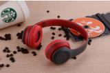 Receptor de cabeza sin manos de la música del auricular sin hilos del receptor de cabeza del auricular V4.1 de P47 Bluetooth con Mf/TF