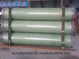 Fabricante da tubulação de GRP (tubulação composta da fibra de vidro)