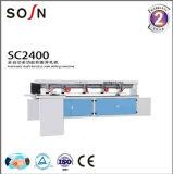 Foreuse latérale Sc-2400 de Sosn de fonction multi automatique