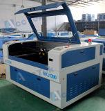 Máquina de grabado del corte del laser Akj1390/6040/6090/1325 para el no metal etc de acrílico