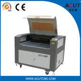 Laser-Maschine CNC-Gravierfräsmaschine mit gutem Preis