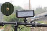 IP6 impermeabilizan el altavoz al aire libre de gama alta portable sin hilos de Bluetooth con el montaje de la bici
