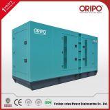 brandstof 400kVA Oripo Minder Generator met Motor Shangchai