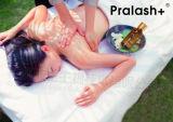 Petróleo natural del masaje del ajuste del petróleo esencial del petróleo esencial de la piel del petróleo natural menstrual del aligeramiento