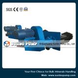 중국 원심 펌프 무기물 가공 슬러리 펌프