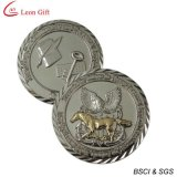 カスタムビルマの軍の記念品の硬貨(LM1075)