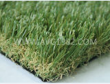 Декоративное Synthetic Grass Turf для сада Landscaping Grass
