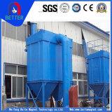 Filtre de la poussière de sac de pouls de la haute performance DMC pour le pouvoir/produit chimique/métallurgie/fer/industrie sidérurgique