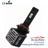車ライトのための80W 8000lm Hb4/9006 LEDのヘッドライト