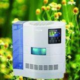 Уборщики очистителей +Air воздуха испытания +UV+Humidity пыли здоровые