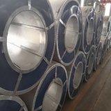 China-Hersteller-Stahlprodukte/galvanisierten Stahlring in 0.125mm