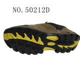 N ° 50212 Chaussures de randonnée pour hommes Stock Shoes Two Colors