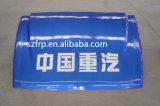 Bóveda del carro de la bóveda del coche de la fibra de vidrio SMC FRP para la venta