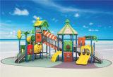 Equipamento ao ar livre do campo de jogos das crianças por atacado de China