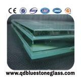 6.38-39.52mm PVB/Sentryglas는 박판으로 만들어진 유리를 지운다