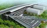 Estructura de acero del estacionamiento/estructura de acero para el estacionamiento del coche/la estructura de acero prefabricada del estacionamiento