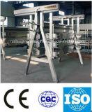 Máquina comercial de la agricultura del acero inoxidable de la alta calidad (desplumadora)