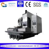 Центр CNC качества H100/1 Тайвань высокий твердый горизонтальный подвергая механической обработке