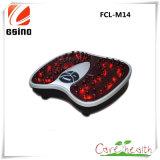 Massager del piede di vibrazione e di Infrared lontano (FCL-M14) con 202 contatti