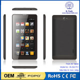 7-дюймовый Android Tablet PC 3G Quad Core Tablet PC Мини ноутбук