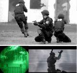 """5.0 """" LCDの4方法調音、3mのテストケーブルの警官赤外線ビデオ内視鏡"""