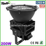 Meanwell Driverの500W IP65 Outdoor Lighting LED Flood Light