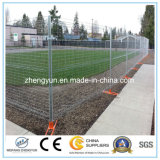 高品質の安い価格の熱い浸された電流を通された一時塀