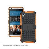 voor Samsung/HTC/iPhone/LG/Sony Geval van de Telefoon Verus van PC TPU het Hybride Op zwaar werk berekende Mobiele