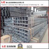 Heißes Verkaufs-schwarzes Quadrat-Stahlrohr Exportkorea