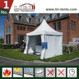 3X3m de Kleine Tent van de Markttent met Waterdicht pvc voor het Paviljoen van de Cabine van de Tentoonstelling