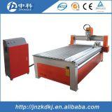 Router de cinzeladura de madeira do CNC da venda quente com giratório