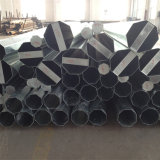 30FT 35FT 40FT ont galvanisé l'acier électrique Pôle