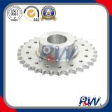 Roda dentada do aço inoxidável do RUÍDO 8187 (2107-3/T3)