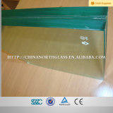 싸게 6mm Semi-Tempered Glass, Heat Strengthened Glass