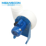 De plastic Ventilator van de Ventilator van pp Anti Corrosieve Centrifugaal Radiale