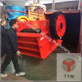 Tymの小さい石の顎の砕石機か採鉱機械