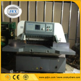 Полноавтоматическая машина бумажного резца высокой точности